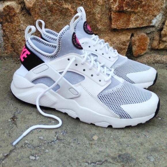c32856f58d Nike Shoes | New Air Huarache Run Ultra Gs65y | Poshmark